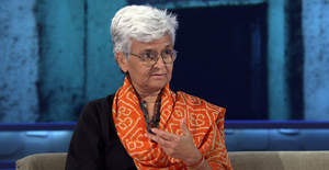 Twitter chat with Kamla Bhasin