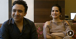 Ram Sampath and Sona Mohapatra on Satyamev Jayate's music