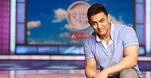 Twitter chat with Aamir Khan