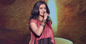 Twitter chat with Sona Mohapatra