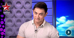 Aamir Khan and You LIVE